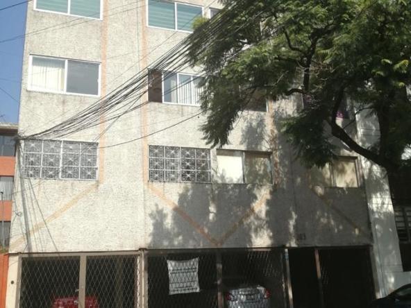 Departamento en renta zempoala 303