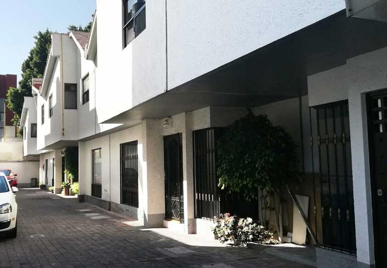 Casa en venta del valle