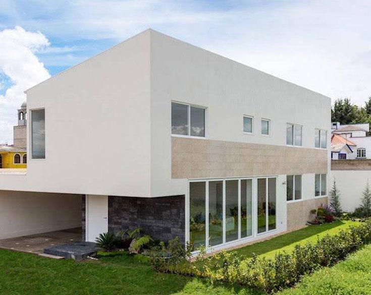 Casas en venta metepec botaniko